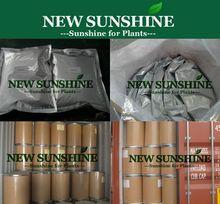 Plant growth retardant and plant growth enhancer