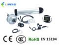 Piezas de bicicleta eléctrica/bicicleta eléctrica hub kit de motor eléctrico