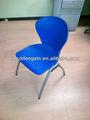 moderna cadeira de plástico