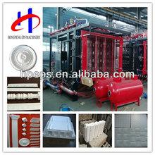 EPS Foam Building Cornices Machine/2m cornice