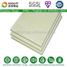 fashionable cement clapboard siding for outdoor building material (D)