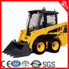 High quality electric skid steer loader for sale