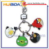 2014 hot sale metal custom promotion key chain