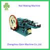 China Nails Making Machine