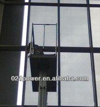 Self Adhesive Auto Car Window/Glass Solar Tint Film 1.52x30M