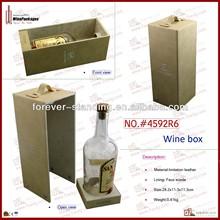 WinePackages PU Leather merlot wine,merlot brands,red wine merlot