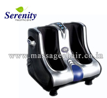 Pain reliever sore foot body muscle leg massager with heat.
