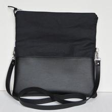 2014 PU leather men shoulder bag