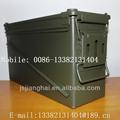 caja de munición de pa120