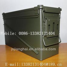 AMMO BOX OF PA120