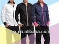 shirts pour hommes designer de haute qualité en provenance de turquie