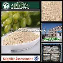 Huminrich Shenyang Humate Plant and Animal Origin amino butyric acid