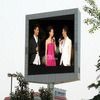 p16 outdoor advertising led display screen prices