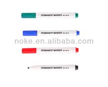 mini colorful wet erase marker pen