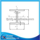 JIS,GB/T Hot-Rolled H Beam,Full Size, S235JR/S235JO/S355JRH/St37/SS400/Q235B/Q345B