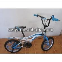 2014 new design child BMX bicycle/kid bike with CE