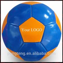 Cheap Leather Footballs Street Soccer Balls