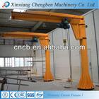 BZ Type Pillar Mounted Jib Crane/Jib Crane Hoist