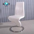 2014 nuevo diseño seguro de la silla de comedor