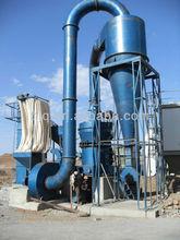 Gypsum Raymond Mill Grinding Machine Miller Powder Making Equipment