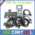 2014 Professinal T 300 programador, T código T300 clave programador con última versión V14.02 soporte Multi - marcas