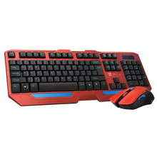 2.4GHZ Wireless Mouse and Keyboard,2.4 GHZ Wireless Keyboard