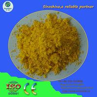 glaze pr-zr-si-ce pr yellow pigment