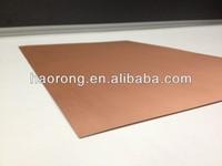 High cti copper clad laminate sheet/ccl for pcb