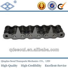 08BJZLF1 stainless steel sharp top lumber conveyor chain