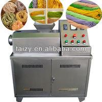 Discount macaroni pasta making machine/noodle making machine with low price 0086-18703616536