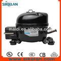 r134a 110v qd25h11g compressor de refrigeração