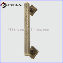 Classic zinc alloy furniture door handle NO.3143