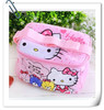 cartoon lovely and cute cooler bag for kids