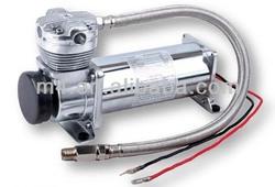 DC 12V suspension air compressor
