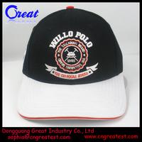 Hot Selling Fashion Band Uniforms Cap