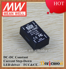 MEAN WELL DC-DC Converter 1500mA / Constant Current Step-Down LED driver LDD-1500L