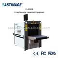 Scanner de bagagem máquina EI-6550B ( bom em operação ) custo benefício