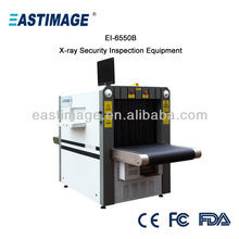 baggage scanner machine EI-6550B (good at operation) cost-effective!