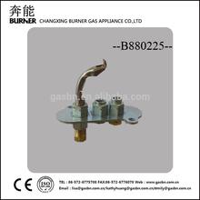 pilot burner of gas boiler parts B880225