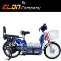Bagagem transportadora 60 V 20AH bicicleta ( E-TDL02D )