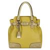Wholesale Vintage Famous PU Leather Woman Handbag