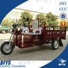 48V800W battery three wheel cargo rickshaw for sale