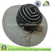 Summer Women Beach Sun Straw Hat