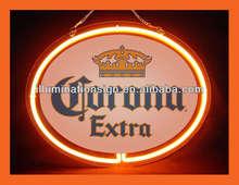 Corona Beer Bar Club Neon Sign