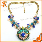 fashion jewelry collar necklace wholesale