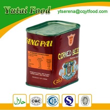 Wholesale Cheap Food Corned Beef
