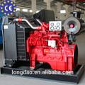 3000 rpm motor Diesel Drive bomba de incêndio