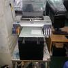 auto nail printer/digital nail printing machine/cd printer
