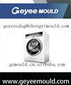 utilizado de inyección de plástico del molde profesional de lavado automático de la máquina en china