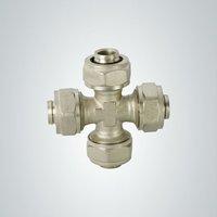 LDM-BF301 Brass Compression Fittings for PEX-AL-PEX Pipe